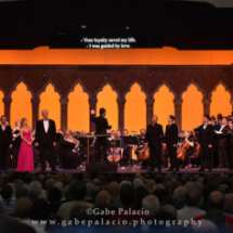 Fidelio by Ludwig van Beethoven at Caramoor
