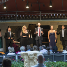 Bel Canto Young Artists at Caramoor
