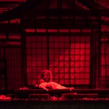 """Opera Santa Barbara - """"Madame Butterfly"""" 10/31/12 Granada Theatre"""